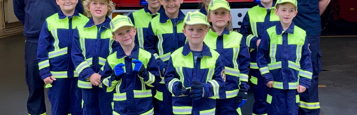 Kindergruppe Bergfelde